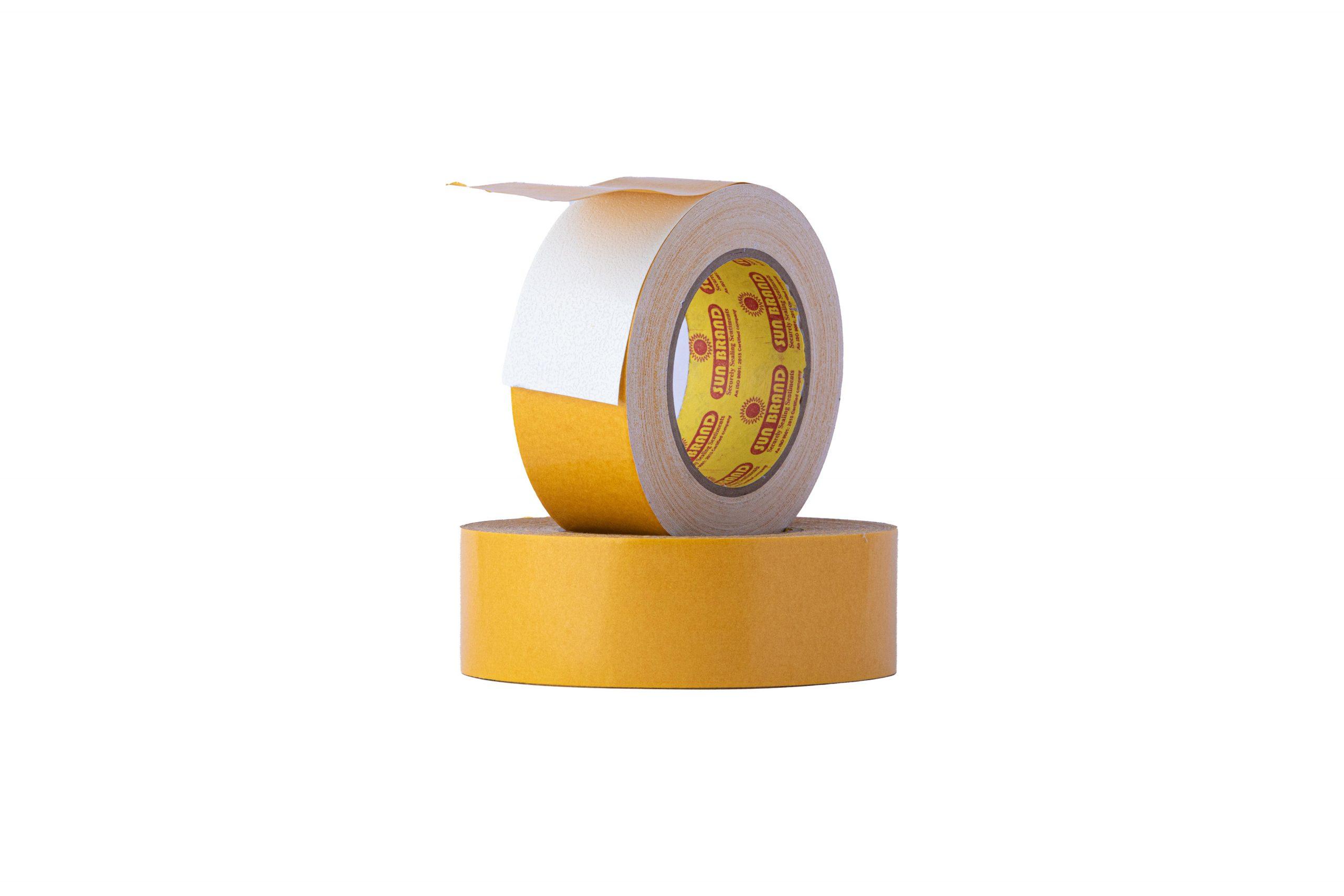 D/s Cotton Cloth Tape