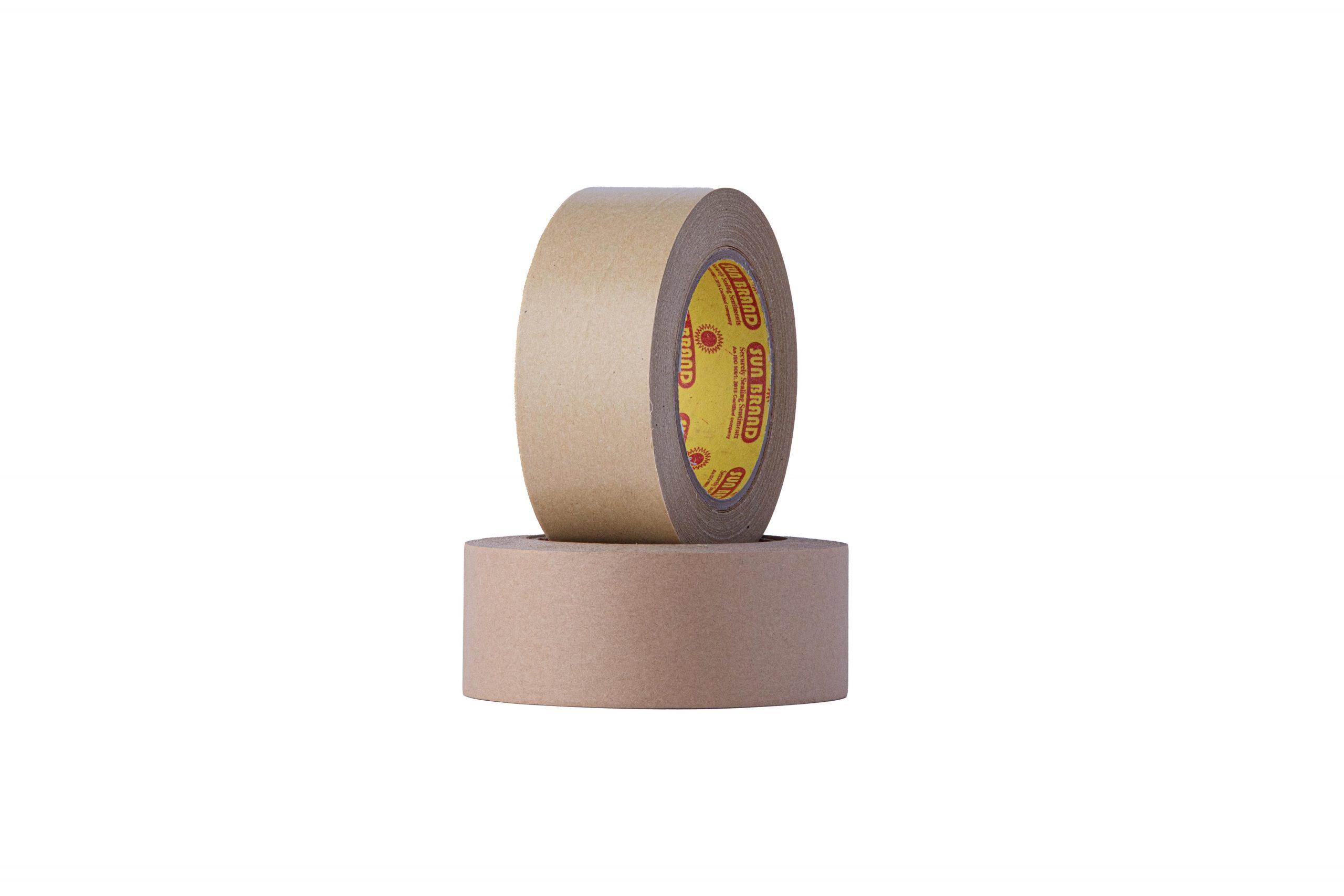 Siliconised Kraft Paper Tape (SKPT)