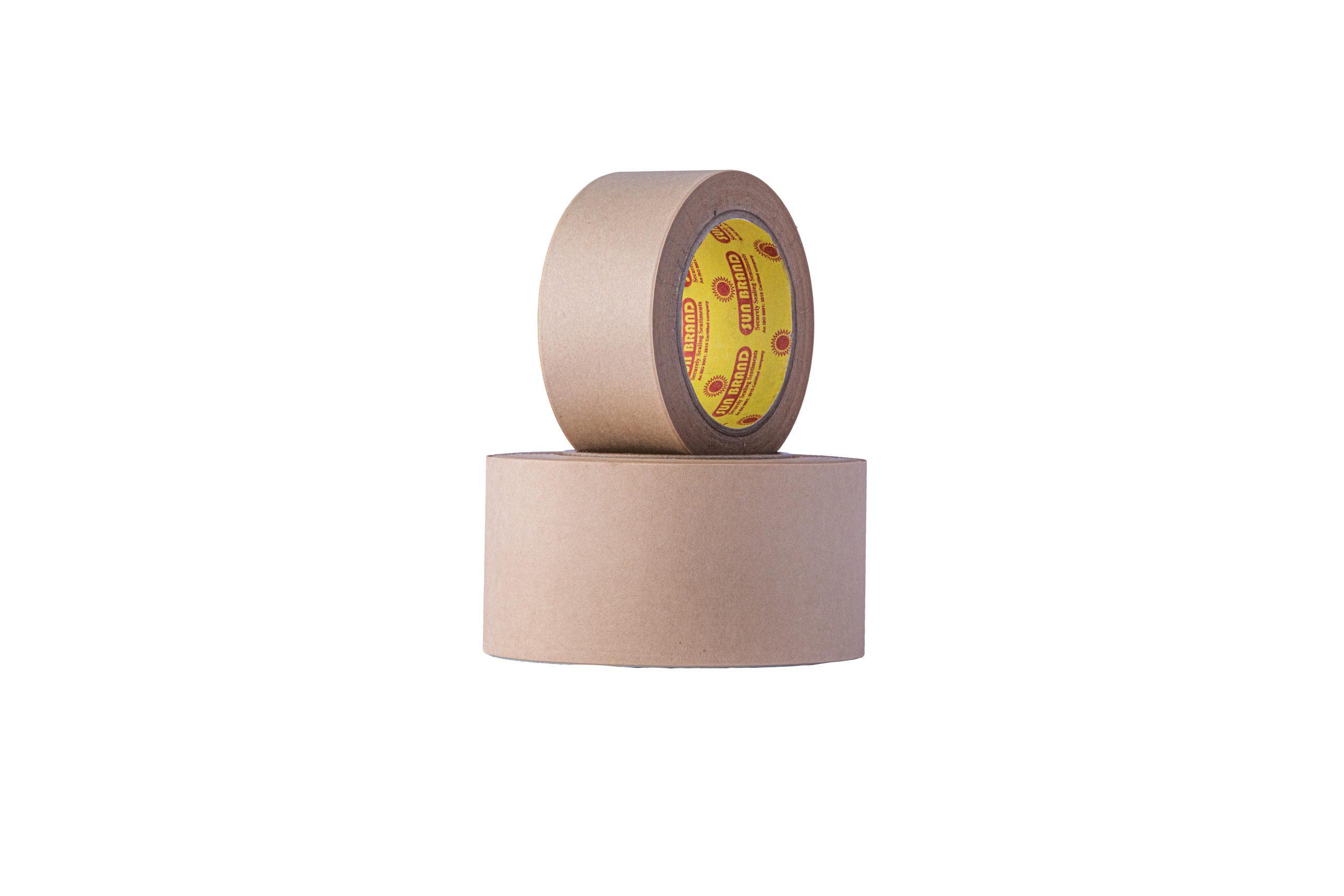 Gummed Paper Tape (GPT)