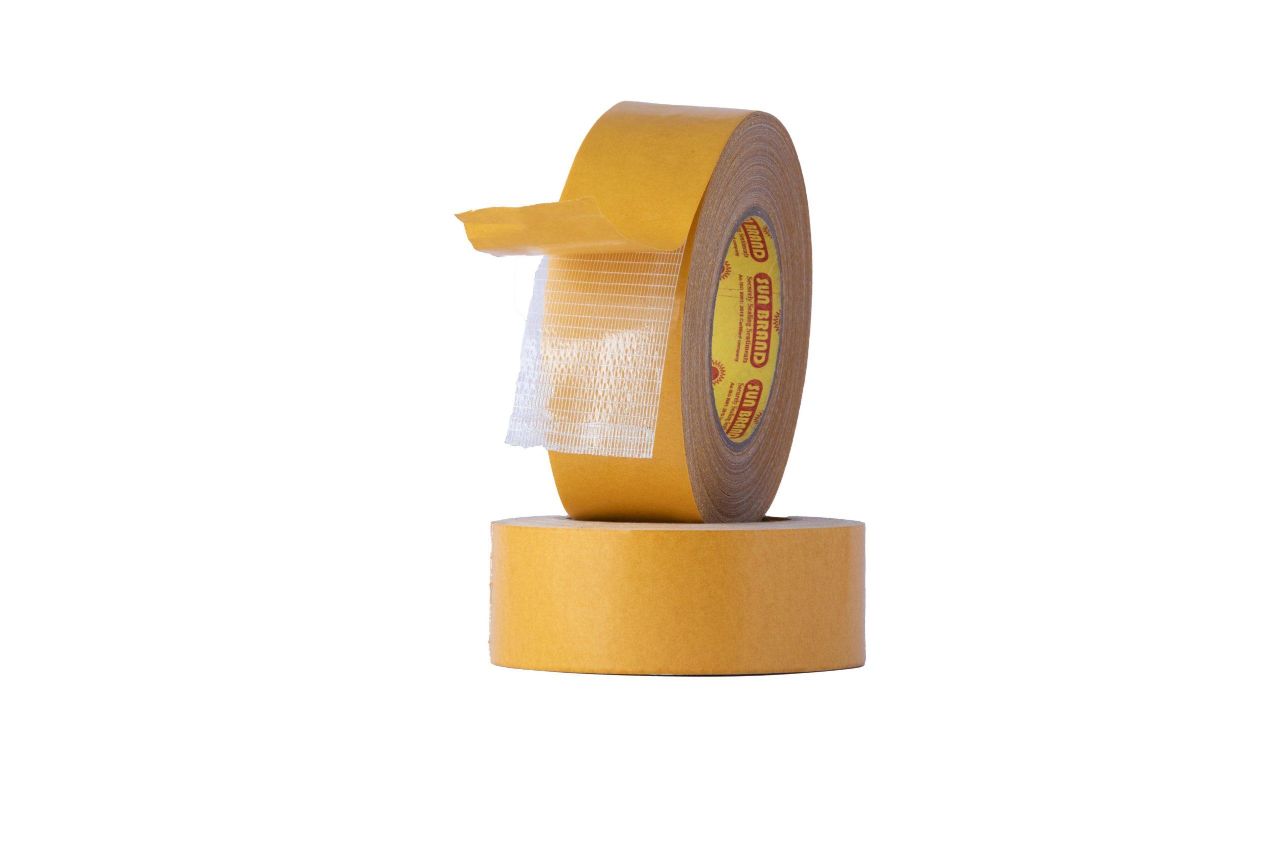D/s Cross Filament Tape