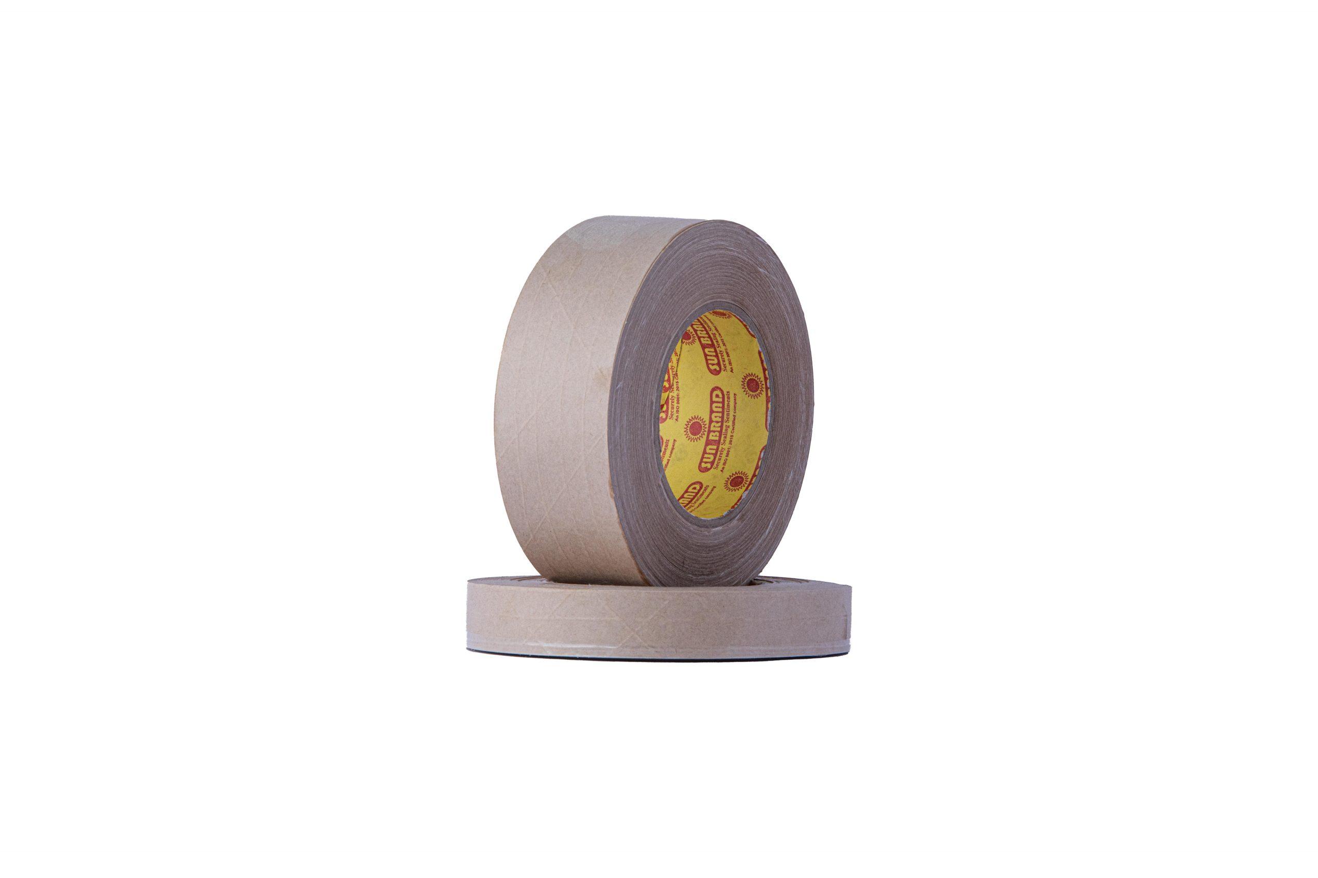 Reinforced Gummed Paper Tape (RGPT)
