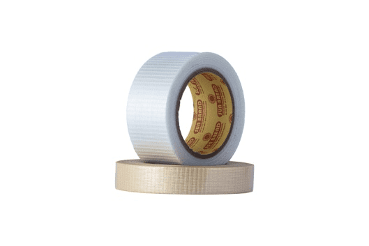 Cross Filament Tape By Adhesive Specialities