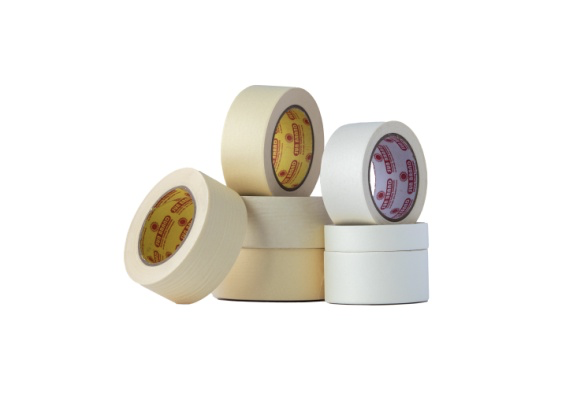 Masking Tape By Adhesive Specialities