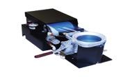 The tape applicator Machine